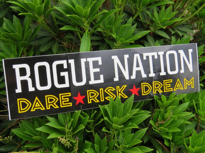 rogue nation, rogue ales brewery