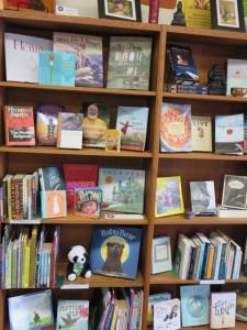 brilliant moon books