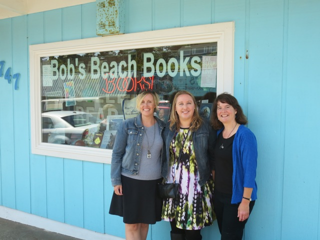 bobs beach books
