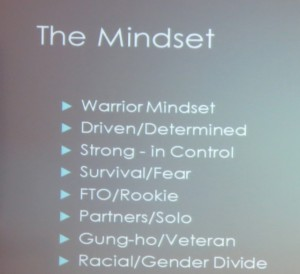 the mindset square